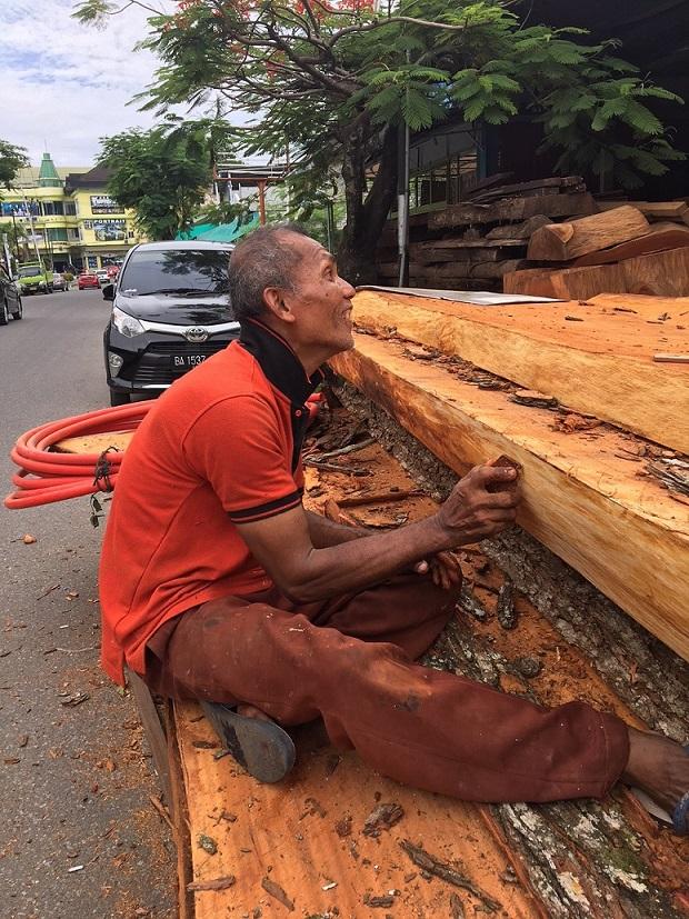 Surftrip en Indonésie dans l'archipel des Mentawai