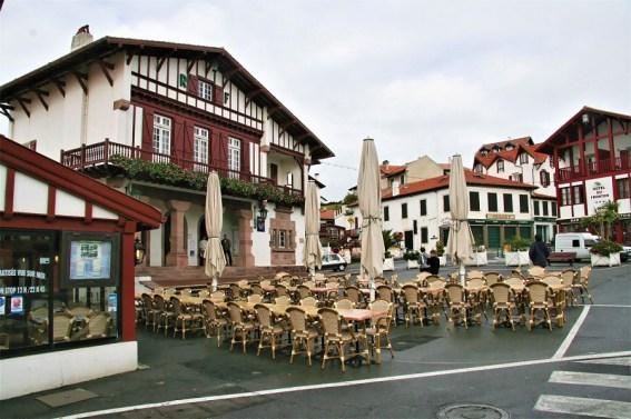 partez à la découverte du pays basque