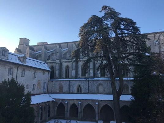 hotel-couvent-royal-var-matin-neige