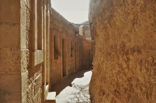 photo 10 monastère mont de la tentation