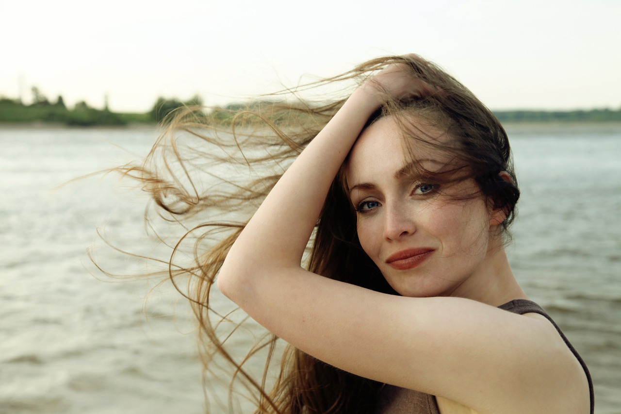 Der Traum vom vollen, schönen Haar