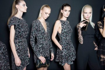 ELIE SAAB SPRING/SUMMER 2014 READY-TO-WEAR