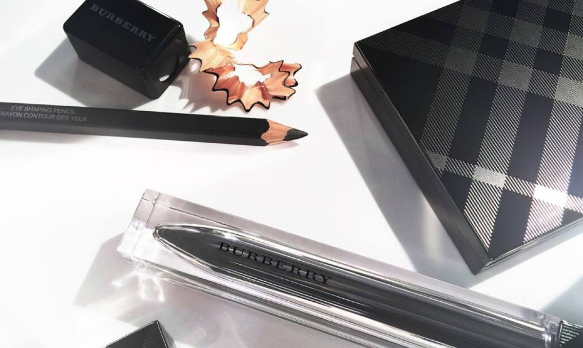 BURBERRY BEAUTY SPRING 2014 1