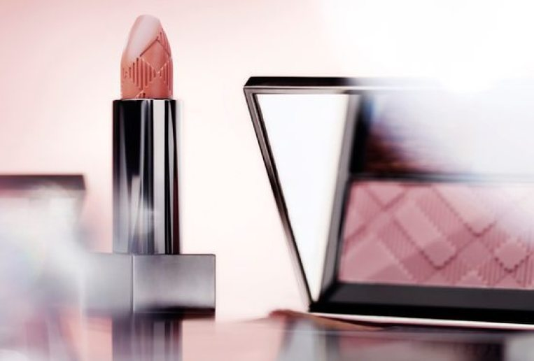 BURBERRY BEAUTY SPRING 2014 4
