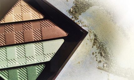 BURBERRY BEAUTY SPRING 2014 5