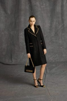 MOSCHINO PRE-FALL 2014 - LOOK3