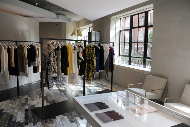 CELINE LONDON FLAGSHIP 1