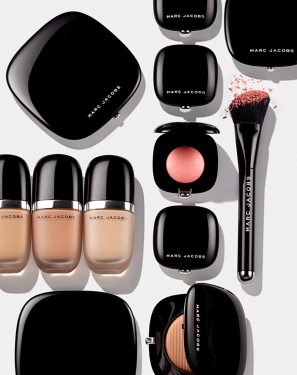MARC JACOBS BEAUTY SPRING 2014 1