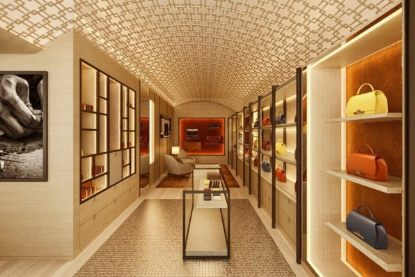 MOYNAT LONDON BOUTIQUE 2