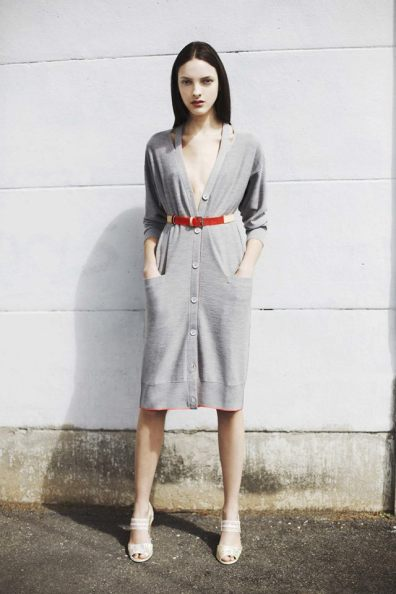 SONIA BY SONIA RYKIEL RESORT 2015 - LOOK 24