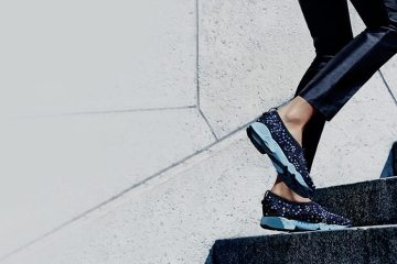 DIOR FUSION TRAINERS