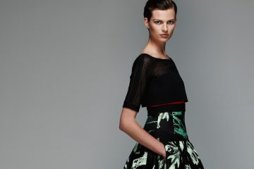 J MENDEL RESORT 2015 COLLECTION