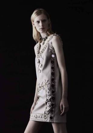 LANVIN BLANCHE 2014 COLLECTION 10