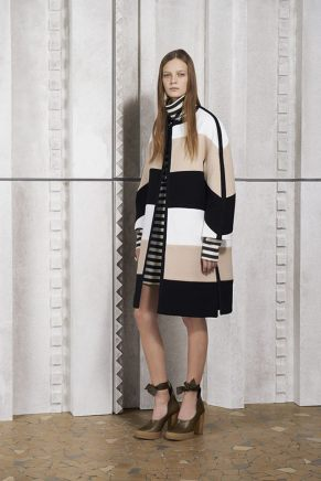 CHLOE FALL 2014 COLLECTION - LOOK 16