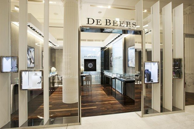 DE BEERS POP-UP SHOP AT SELFRIDGESjpg