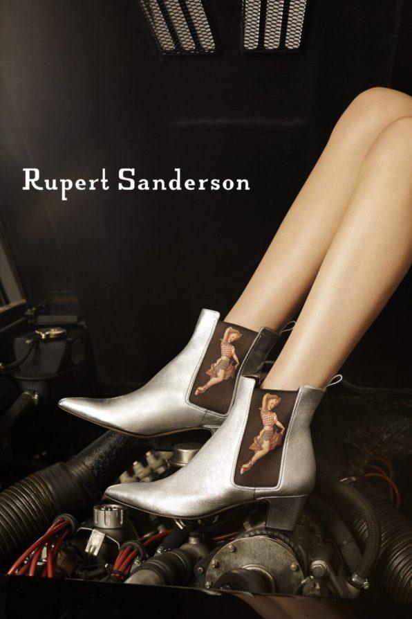 RUPERT SANDERSON FALL 2014 AD CAMPAIGN 5