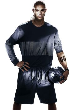 ALEXANDER WANG FOR H&M AD CAMPAIGN 5
