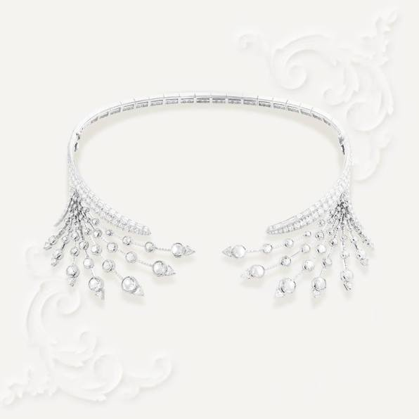BOUCHERON RÊVES D'AILLEURS JEWELRY COLLECTION 4
