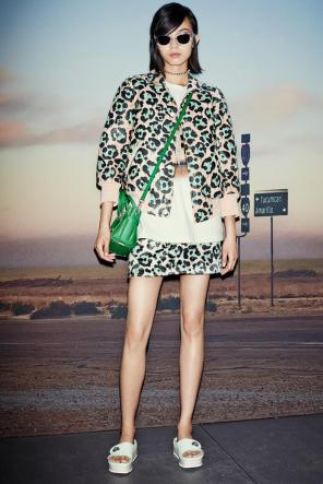 COACH SPRING 2015 RTW COLLECTION - LOOK 18