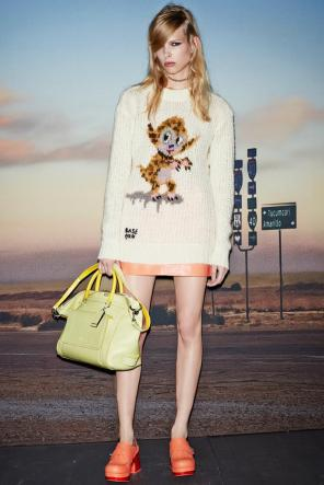 COACH SPRING 2015 RTW COLLECTION - LOOK 6