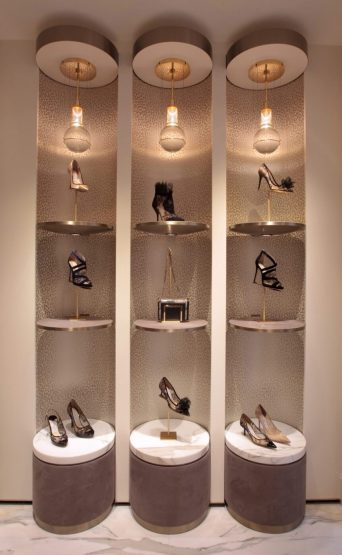 JIMMY CHOO BOUTIQUE REOPENING IN LONDON 4