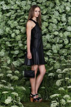 MULBERRY SPRING 2015 RTW COLLECTION - LOOK 11