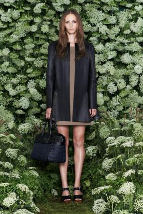 MULBERRY SPRING 2015 RTW COLLECTION - LOOK 6