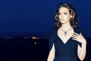 PIAGET EXTREMELY PIAGET JEWELRY COLLECTION