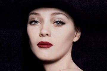 GIORGIO ARMANI BEAUTY ROUGE AND BLACK ECSTASY COLLECTION