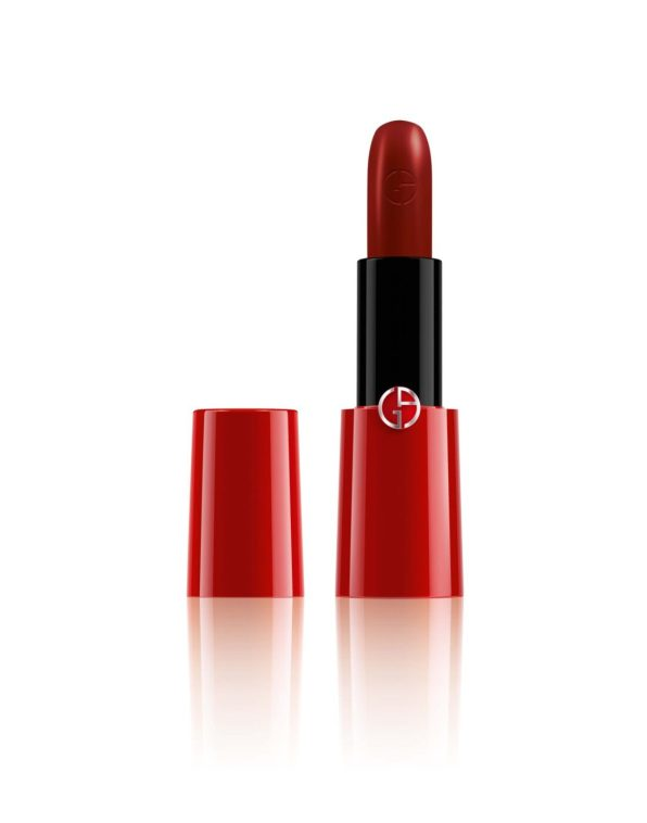 GIORGIO ARMANI BEAUTY ROUGE ECSTASY COLLECTION 7