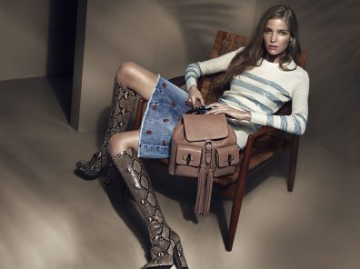 GUCCI RESORT 2015 AD CAMPAIGN 6