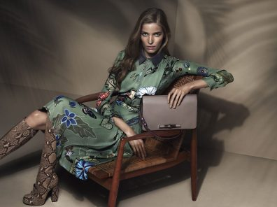GUCCI RESORT 2015 AD CAMPAIGN 8