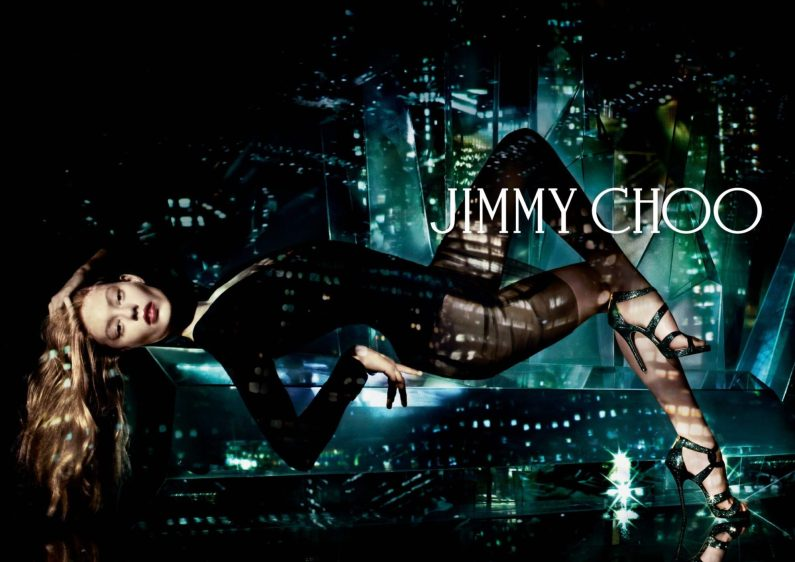 JIMMY CHOO RESORT 2015 AD CAMPAIGN 6