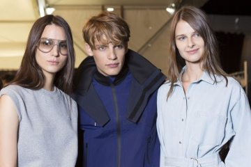 LACOSTE SPRING 2015 RTW COLLECTION