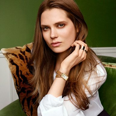 TORY BURCH NEW TIMEPIECE COLLECTION 1