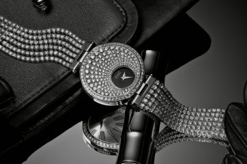 PIAGET LIMELIGHT DIAMONDS COLLECTION