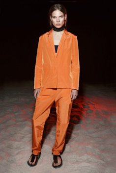 T BY ALEXANDER WANG RESORT 2015 COLLECTION 13