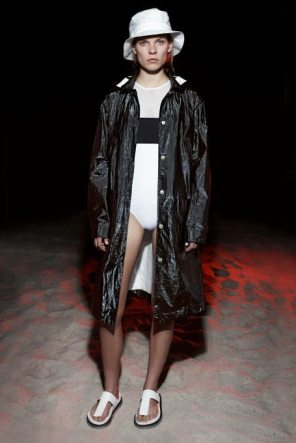 T BY ALEXANDER WANG RESORT 2015 COLLECTION 7