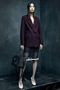 ALEXANDER WANG PRE-FALL 2015 COLLECTION 1