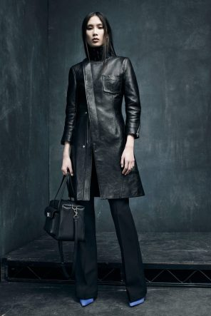 ALEXANDER WANG PRE-FALL 2015 COLLECTION 17