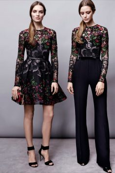 ELIE SAAB PRE-FALL 2015 COLLECTION 1