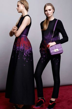 ELIE SAAB PRE-FALL 2015 COLLECTION 17