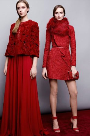 ELIE SAAB PRE-FALL 2015 COLLECTION 26