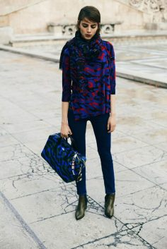 SONIA BY SONIA RYKIEL PRE-FALL 2015 COLLECTION 11