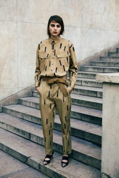 SONIA BY SONIA RYKIEL PRE-FALL 2015 COLLECTION 22