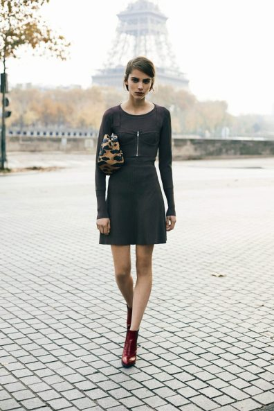 SONIA BY SONIA RYKIEL PRE-FALL 2015 COLLECTION 24