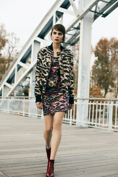 SONIA BY SONIA RYKIEL PRE-FALL 2015 COLLECTION 25