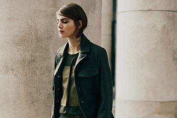 SONIA BY SONIA RYKIEL PRE-FALL 2015 COLLECTION