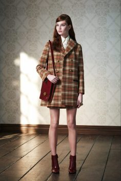 TORY BURCH PRE-FALL 2015 COLLECTION 10