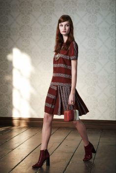 TORY BURCH PRE-FALL 2015 COLLECTION 11